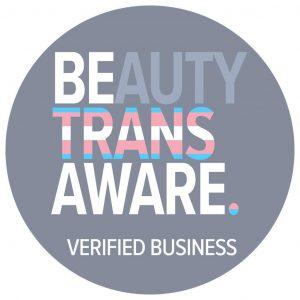 Beauty Trans Aware